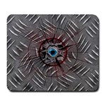 Eyeshotyou - Large Mousepad