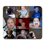 Frost Boys - Collage Mousepad