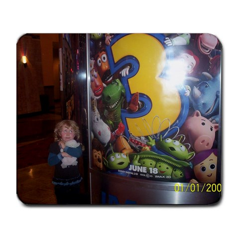 By Suzy   Large Mousepad   Nemer7tzzxgs   Www Artscow Com Front