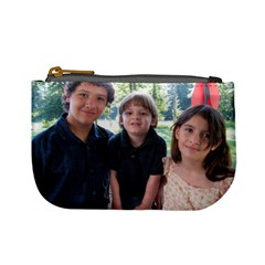 Family Coin Purse By Misty Cahoon   Mini Coin Purse   Umo2rphgeouj   Www Artscow Com Front