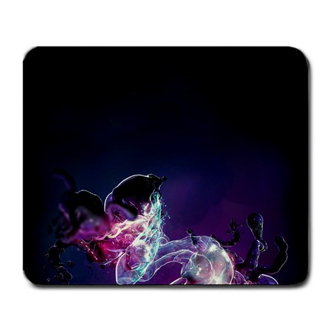 Gel By Vince Esposito   Large Mousepad   Rjioqqc4rk4m   Www Artscow Com Front