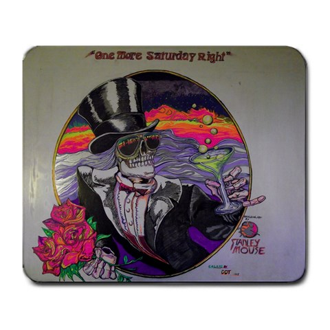 Mouse Pad For Ev s Dad By Jessica   Large Mousepad   Xcs56pwkpphc   Www Artscow Com Front