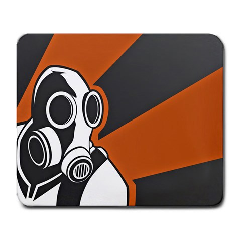 Style Pyro By Freemouse Pad   Large Mousepad   Xrkbt5ullwgp   Www Artscow Com Front