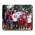 FSU MOUSEPAD - Large Mousepad