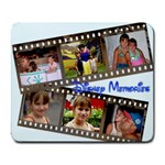 disney mouse pad - Collage Mousepad