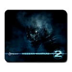 Ghost MW2 - Large Mousepad