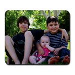 kiddos - Large Mousepad