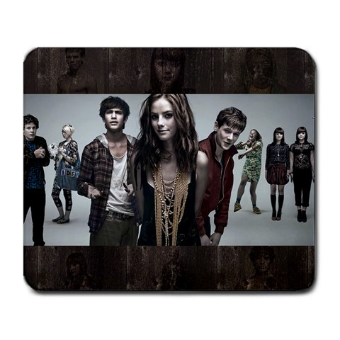 Skins Design By Sarinazke   Large Mousepad   Zspr69kfi2ft   Www Artscow Com Front