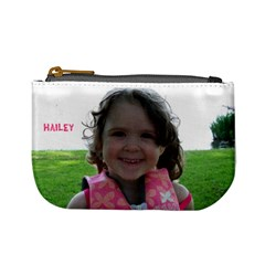 Hailey s Little Purse  By Sara Sschlinger   Mini Coin Purse   Dnr259y74d1a   Www Artscow Com Front