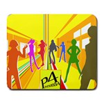Persona 4 Mousepad - Collage Mousepad
