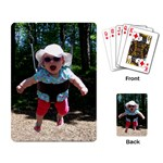 Deck of cards! - Playing Cards Single Design