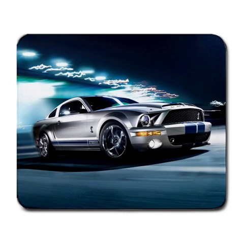Car By Abhjeet   Large Mousepad   Xd18ov13wmqe   Www Artscow Com Front