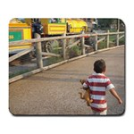 Lucas - Large Mousepad