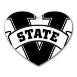 VSU - Heart Mousepad