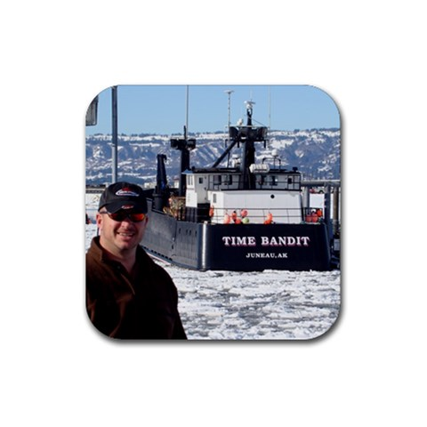Coaster By Holli   Rubber Coaster (square)   072a3piyvwrw   Www Artscow Com Front