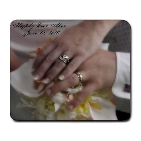Mousepad By Katie Canda   Collage Mousepad   Ojrgmjgsx8ay   Www Artscow Com 9.25 x7.75  Mousepad - 1