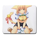 Zomg - Large Mousepad