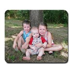 Free mouse pad of the Kids!!  - Large Mousepad