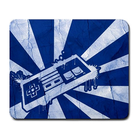 Old Nes Fantasies! By David Holst   Large Mousepad   Rwxez5lnsxuj   Www Artscow Com Front
