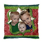 pillow case - Standard Cushion Case (One Side)