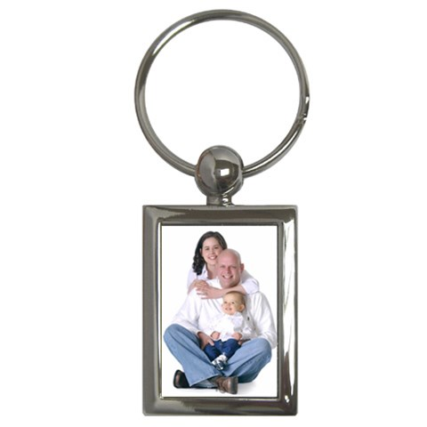 Famkeychain By Hannah   Key Chain (rectangle)   Ayx2lvmg52km   Www Artscow Com Front