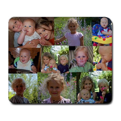 My Mousepad By Denise Weaver   Collage Mousepad   Thidlo8jo9y9   Www Artscow Com 9.25 x7.75 Mousepad - 1