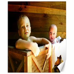 Kiddos By Carolyn Delaney   Canvas 16  X 20    Y2oxgvlqnqbc   Www Artscow Com 20 x16 Canvas - 2