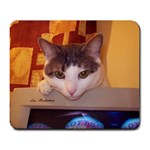 Jazzy - Large Mousepad