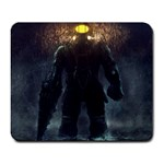 bioshock - Large Mousepad