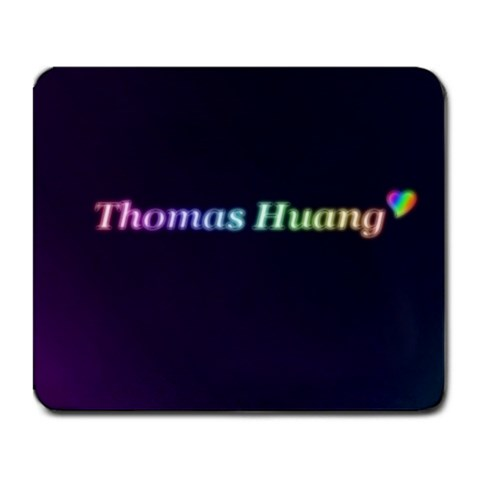 Test1 By Thomas Huang   Large Mousepad   6vehq5jw5y65   Www Artscow Com Front