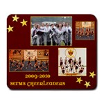 Cheer - Collage Mousepad