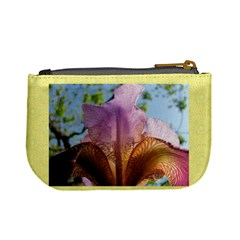 Flower Coin Purse  By Melissa   Mini Coin Purse   Ycne730mf7r2   Www Artscow Com Back