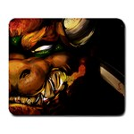 BOWSER - Large Mousepad