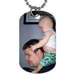 Hayden s dog tags - Dog Tag (Two Sides)