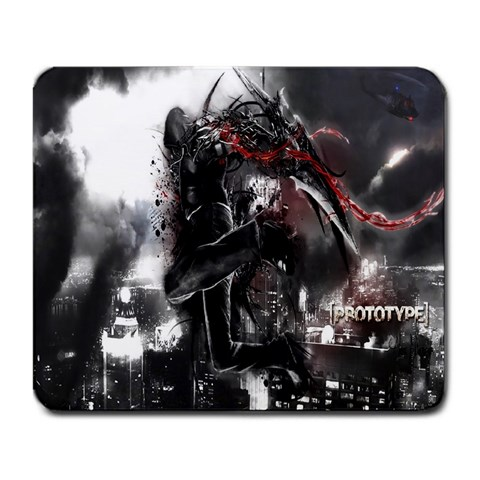 Prototype By Liam Allison   Large Mousepad   Um546h8th724   Www Artscow Com Front