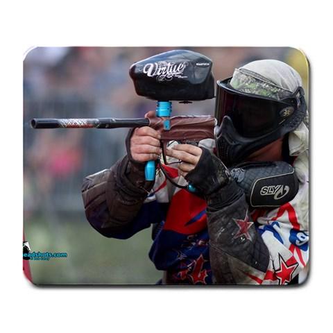 Russian Legion Ftw By Michael Adu Tutu Jr    Large Mousepad   85ckb1zqzeoj   Www Artscow Com Front