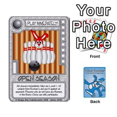 Kbcards Blank By Cameron Wadrop   Playing Cards 54 Designs   Lxgz260aerl0   Www Artscow Com Front - Spade7