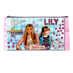 Lily s Weird Pencil Case By Lily Hamilton   Pencil Case   Sd11fy4p5a6c   Www Artscow Com Front