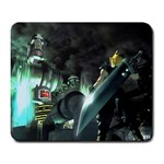 FFVII Mousepad - Large Mousepad