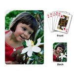 Playing Cards for Granny only 1.99 - Playing Cards Single Design