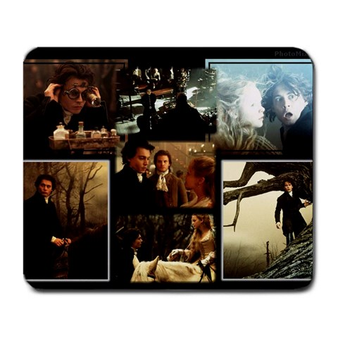 By Debbie Savard   Large Mousepad   V6n835pcq2mv   Www Artscow Com Front