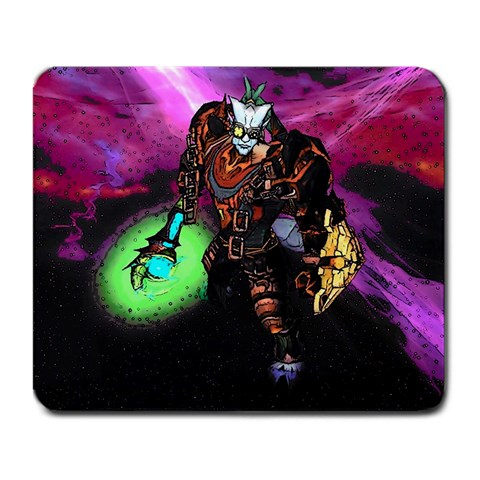 Just Some Artwork I Made A Looong Time Ago  By Henry Haydock   Large Mousepad   C2uj3tgh7fuw   Www Artscow Com Front