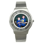 gator boys - Stainless Steel Watch