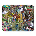 eBoy Mouse Pad - Large Mousepad