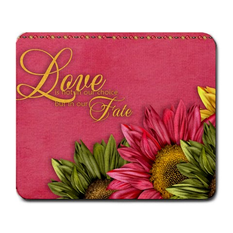 By Bonnie Johnson   Large Mousepad   I2nb1a2gnvwn   Www Artscow Com Front
