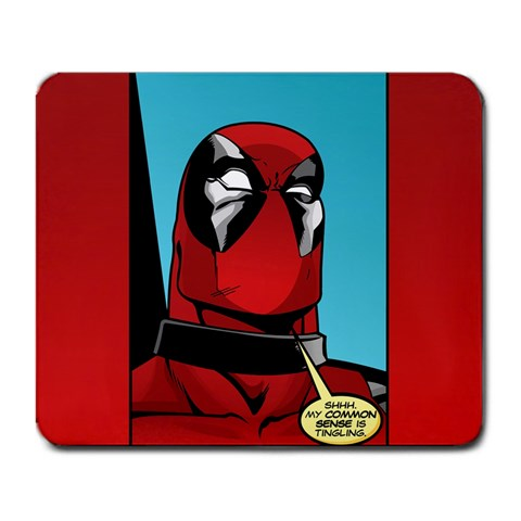 By Mike Lee   Large Mousepad   R0y99e9veykl   Www Artscow Com Front