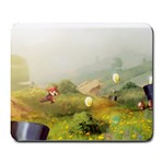Mario - Large Mousepad