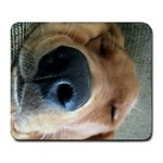 Nosey Taffy - Large Mousepad