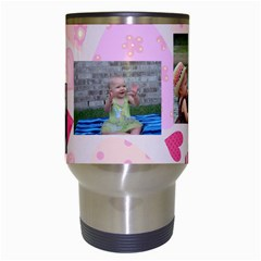 Melissa Birthday Bug By Amandaj0831   Travel Mug (white)   Lrnfjv3qsq7y   Www Artscow Com Center