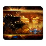 Starcraft II Mouse Pad - Large Mousepad